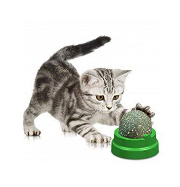 Catnip Toys Mint Ball Catnip Ball